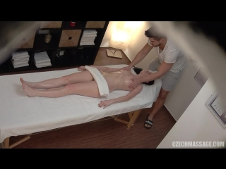 CzechMassage / CzechAV Czech Massage 394