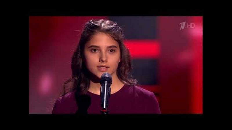 Камилла Астанакулова, 14 лет
