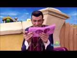 (LAZY TOWN YTP) Robbie gets rotten