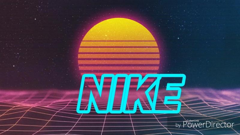 Интро Nike