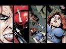 Комикс «Звездные Войны Алая Империя - I». 7 часть.