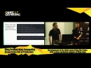Games Gathering 2017 — О. Придюк и А. Гулев — Разработка при технической поддержке команды King