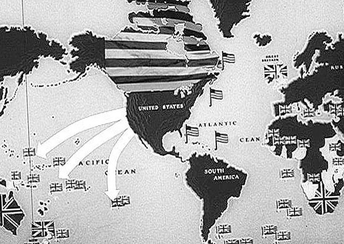 План США