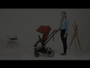 CYBEX PRIAM_ Lux seat tutorial video