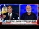 EPIC! Tucker Carlson Destroys Leftie Hollywood Hack Rob Reiner Over Crazy Russia War Ad