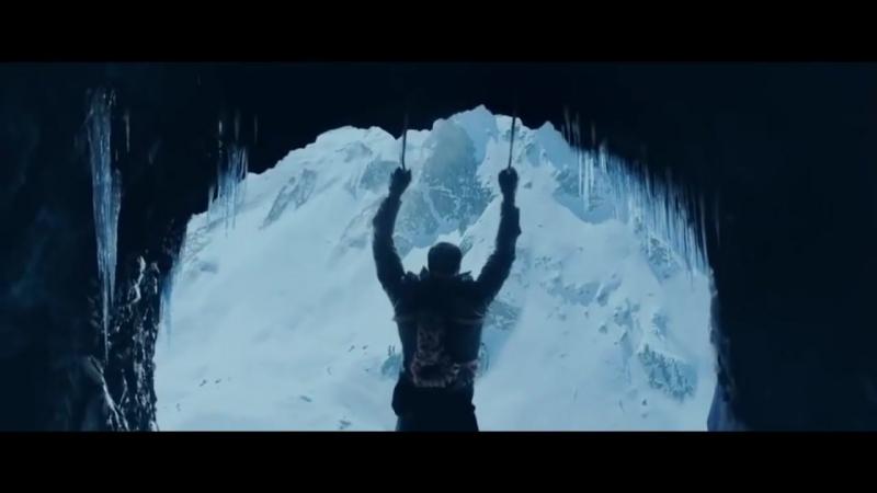 Индийские фильмы научат как лазить по горам