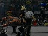 Титаны реслинга на ТНТ и СТС WCW Nitro (September 06, 1999)