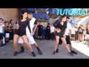 Flori Mumajesi - Karma ft. Bruno, Klajdi, Dj Vicky (Dance Tutorial)   Mihran Kirakosian Choreography
