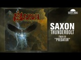 Saxon - Predator (Official Track)
