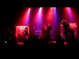 System Divide - Vagaries Of Perception (Live In Montreal)