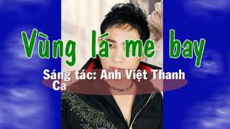 Vung la me bay - Hoàng Vĩnh Nam