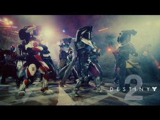 "Destiny 2 - Live Action Dance Trailer ""Freestyle Playground"""