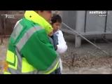 Уланған екі балаға Ресейде диагноз қойылды