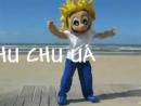Chu Chu Uá _ Canciones infantiles para bailar _ Minidisco