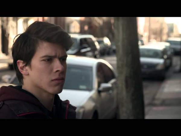 Беги / Run (2013) HD Трейлер