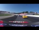 #41 - Kurt Busch - Onboard - 2017 NASCAR Monster Cup - Round 28 - New Hampshire
