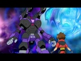 Bakugan Battle Brawlers Ep 27 (Jap.ver)