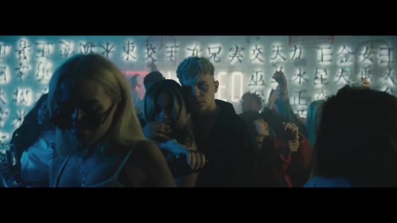 Элджей - Рваные джинсы (Премьера клипа, 2017) [Fast Fresh Music]
