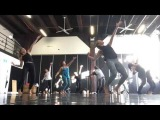'Say My Name' by Olafur Arnalds &amp Arnor Dan Lyrical dance by Shelley Moore