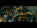 Автоботы спасают Оптимуса. Трансформеры 4Autobots save Optimus. Transformers 4