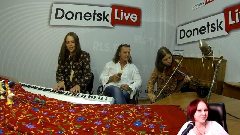 Дорогая Венди. Большой Донбасс - 2017 (1)