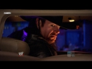 WWE Friday Night Smackdown 18th September 2009 - The Undertaker kidnaps Teddy Long