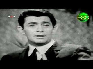 ESC 1961 14 - Luxembourg - Jean-Claude Pascal - Nous Les Amoureux
