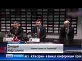 Локомотив уступил СКА в пятом матче серии плей-офф и завершил борьбу за Кубок Гагарина
