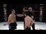 ACB 1: Ismail Mazhiev vs. Yuriy Davydov