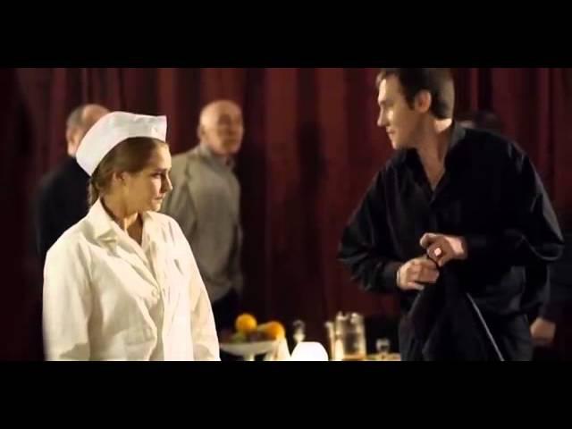 Белая ворона - 3 серия (мелодрама, 2011) Сериал «Белая ворона» онлайн