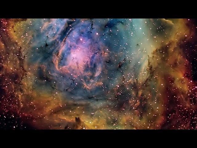 Большой Взрыв теория создания Вселенной и эволюции космоса, все случилось за д ...