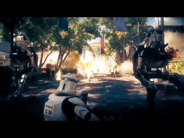 Star Wars - Battlefront 2