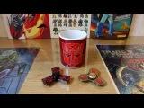Merchandise Autobot Spinner Cup