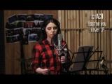 стАСЯ - Lost On You (cover  LP Laura Pergolizzi)