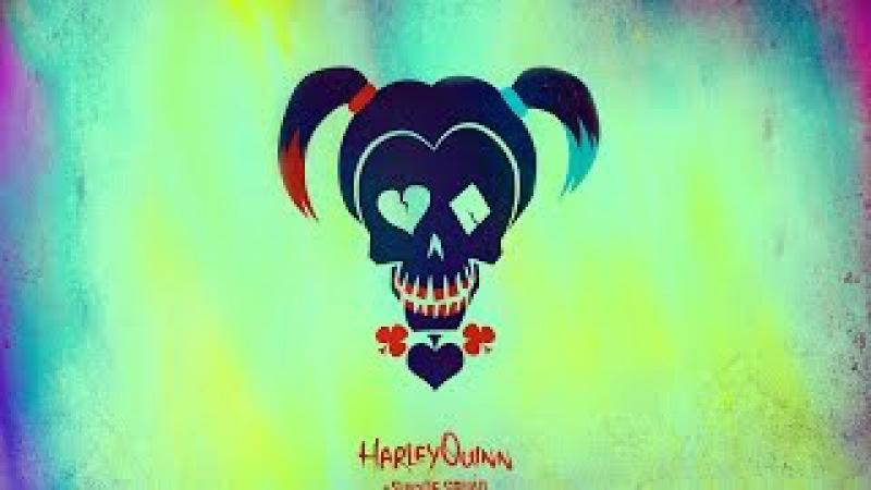 Dont Let Me Down (Mashup) - Travis Scott vs The Chainsmokers vs Lookas [HARLEY QUINN TWERK VIDEO]
