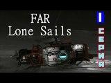 Первые аварии-FAR - Lone Sails #1