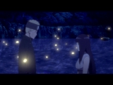 naruto, hinata-love it to death?