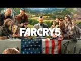 [Стрим] Far Cry 5 на ПК