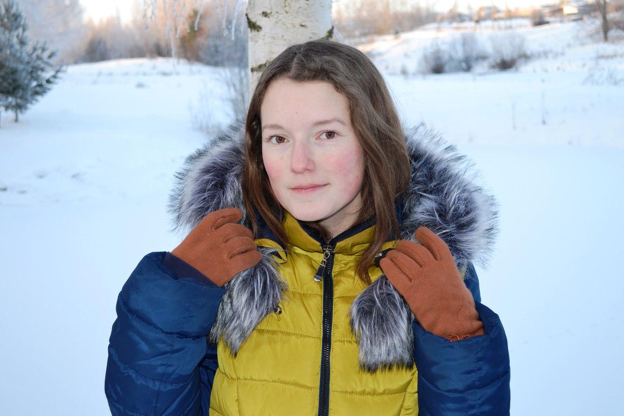 Виктория Шоркина - фото №2
