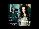 Linkin Park - Heavy (cover Smule)
