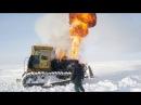 Diesel Engine Cold Start Up | Dieselmotor Kaltstart | Tanks Cold Start