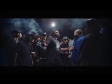 Bishop Lamont - Back Up Off Me feat. Xzibit - Official Music Video