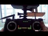 Hubsan X4 H501S калибровка и настройка пультов