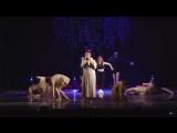 Анна Вораксо - Beautiful Mess (Другой танец)