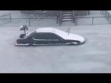 Если вам не нравится погода на улице, то просто посмотрите на то, что происходит в Бостоне