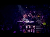 Westlife - Written in the Stars (Live)