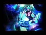Full-OnGoa Trance Psychedelic Fairyland Mix Burning Man 2016