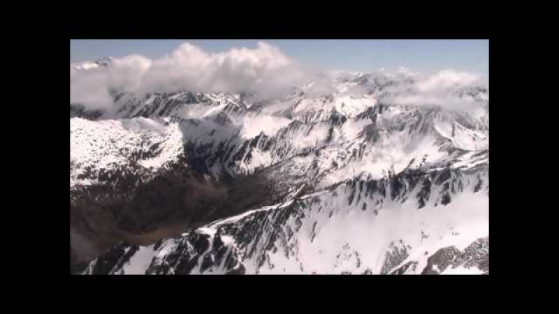 Queenstown to Milford Sound Flight - New Zealand - Copilot Seat