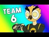 Vanoss Gaming Animated: Team 6