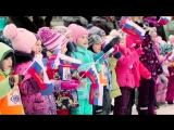 Малые зимние Олимпийские игры 2018 в д/с №124